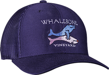 Happy Whale Hats